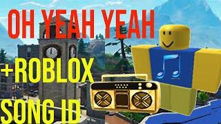 ph yeah yeah roblox id - Thủ thuật máy tính - Chia sẽ kinh