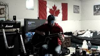 Ive Got It Made By John Anderson Cover