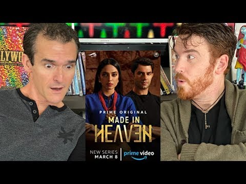 MADE in HEAVEN Trailer REACTION! | Amazon Prime Original