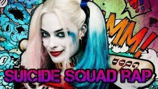  Suicide Squad Rap   Nightcore 