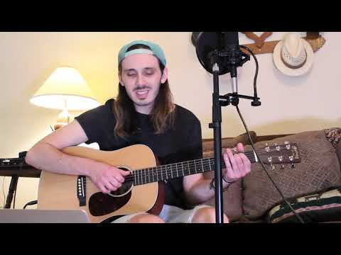 Civil War- Russ (cover) - A.J. Sandlin