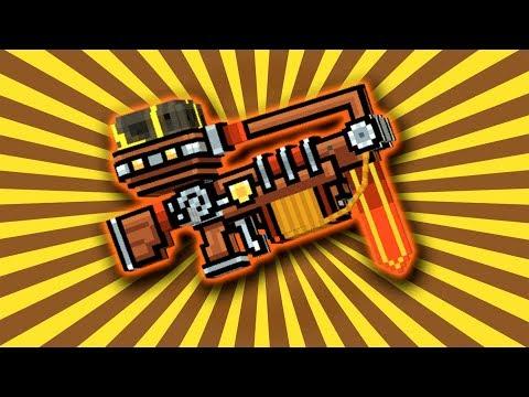OFFENSIVE CATAPULT - Pixel Gun