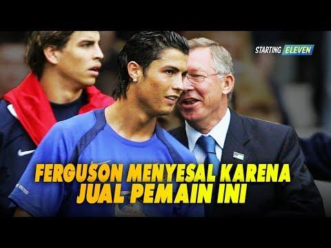 Jika Sir Alex Ferguson Tak Jual 5 Pemain Ini, Bisa Saja MU Akan Berjaya Sampai Sekarang!