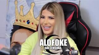 ALEXANDRA MVP CUENTA LA HISTORIA DE SU VIDA (ALOFOKE SIN CENSURA)