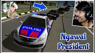 KEREN SIH INI ! GAME POLISI SIMULATOR TERBAIK DI ANDROID !!! / AAG Police Simulator Android