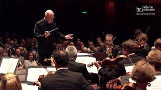 Ligeti: Atmosphères ∙ hr-Sinfonieorchester ∙ Christoph Eschenbach