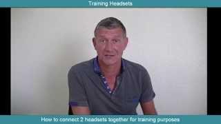 training headsets