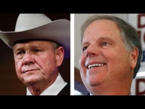 Breaking down the polls in final hours of the Alabama race