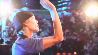 Avicii - All You Need Is Love w/ The Tracks Of My Tears (Acappella)