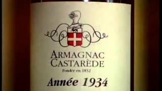 Armagnac Castarède - Viaggio nella Maison del Bas Armagnac