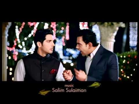 Love Breakups Zindagi - Chacha Chacha Dialogue Promo!