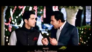 Love Breakups Zindagi - Chacha Chacha Dialogue Promo
