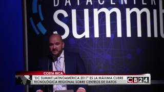 Data Center Summit Latin America 2017