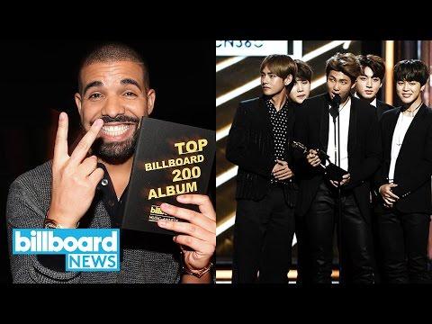 Billboard Music Awards Highlights: Nicki Minaj, Camila Cabello, BTS, Drake & More! | Billboard News