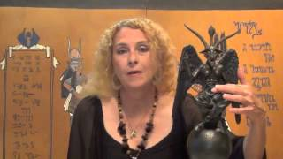 Baphomet Secrets Revealed
