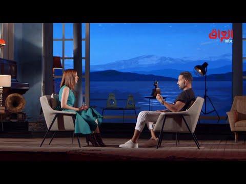 شاهد بالفيديو.. #تخاريف | هجرة أحمد فهمي لأمريكا بسن ال ١٩ سنة وشهادته على طلاق والديه