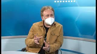 TV Budakalász / Köztér - Aranyos Zsolt / 2021.03.31.