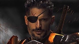 Download Youtube: Why Deathstroke From Justice League Looks So Familiar