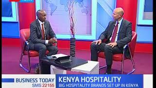 Mövenpick hotels and residences-Nairobi GM, Andreas Fluckiger on Kenya hospitality