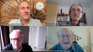 Ernst Dorfner, Gerhard Zwingler und Klaus Karwat