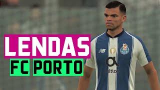 Os Melhores Jogadores Do Porto No FIFA