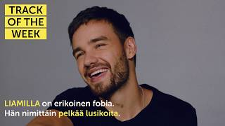 Track Of The Week: Liam Payne   First Time Ft. French Montana