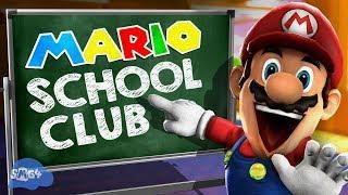 SMG4: Mario School Club