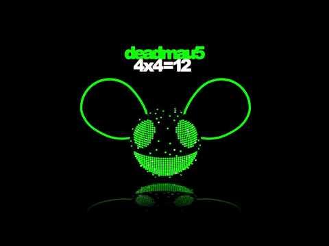 I Said - Deadmau5 (Ft. Chris Lake) (Micheal Woods Remix) | 4x4=12