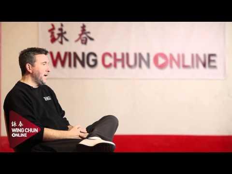Wing Chun Online Training