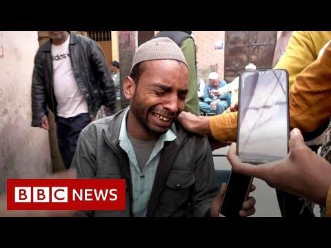 Delhi riots: My brot