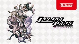 Nintendo Danganronpa Decadence - Pre-order Trailer - Nintendo Switch anuncio
