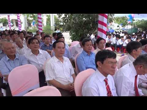 Lễ kỷ Niệm 20 năm thành lập Trường THPT Nguyễn Đức Mậu (1999-2019)