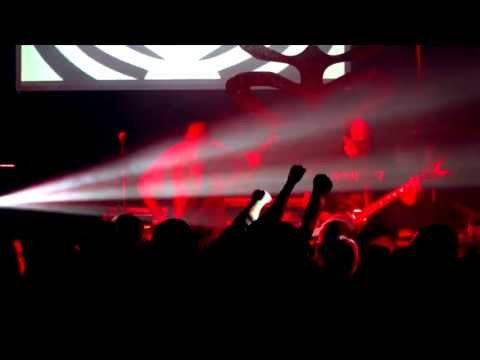 """Beyond Threshold """"First Blood"""" (LIVE at The Fillmor)"""