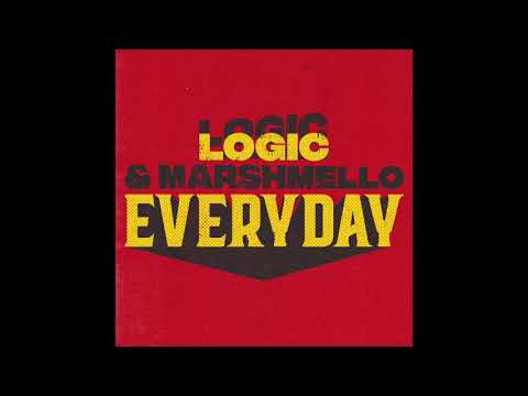 Everyday (Audio) [Feat. Marshmello]