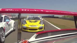 CarreraCup - Zandvoort2015 Full Highlights