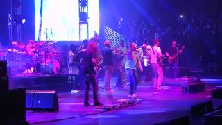 311 - Strong All Along - 311 day 2014, NOLA 031114