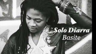 Solo Diarra Band - Basite