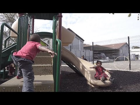 Child Development Administration & Management video thumbnail