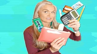 What to Bring to the SAT: TEST DAY🅰️✅🅱️Tips and tricks [2019]