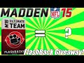 Flashback Pack Opening Giveaway | Madden 15 Ultimate Team | Flashback Friday Ep. 1 | 250 Likes!?
