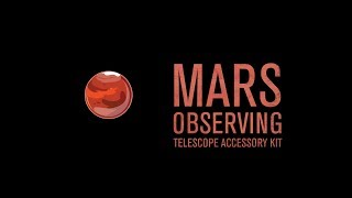 Celestron Mars Observing Telescope Accessory Kit - 94312