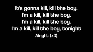 Emeli Sande - Kill The Boy (lyrics)