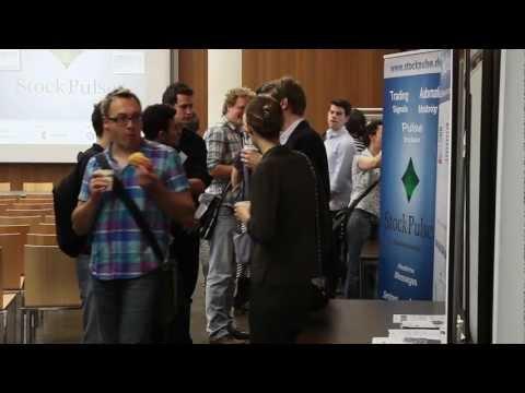 Gründer treffen Gründer in Köln – Erfolgreicher erster StartUp-Day im Rheinland