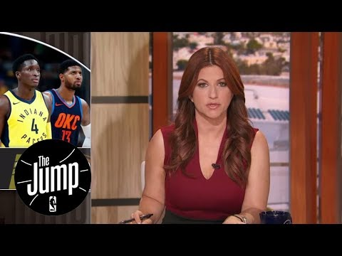 What should Thunder do with the OK3? | The Jump | ESPN
