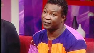 Sidiki Conde: Artsability