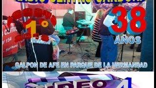 preview picture of video 'Fiesta 38 Años Radio Centro Cardona (parte 4)'