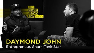 Daymond John: Why Grit, Persistence, and Hard Work Matter