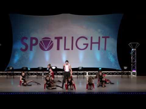 Best Musical Theatre // MEINN HERR - California Dance Company [Sacramento, CA]