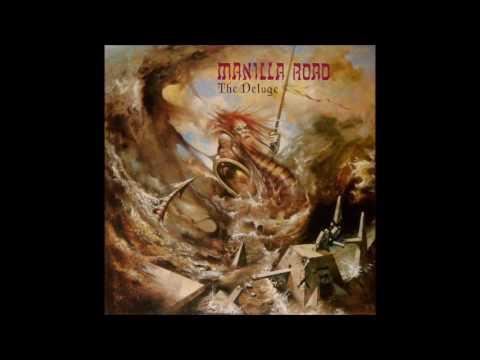 manilla road - dreams of eschaton epilogue lyrics