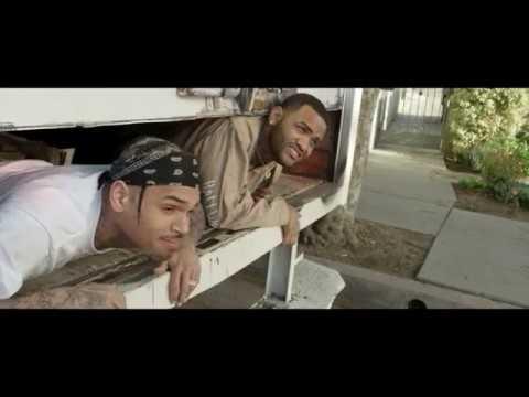 Stranger Things - Joyner Lucas & Chris Brown
